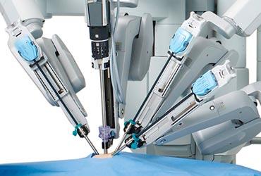 Cirurgia Robótica na Urologia